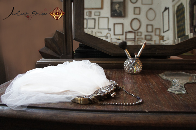 Bolso boquilla Clara Bow