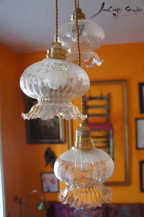 Lámpara de Techo LoveCraft